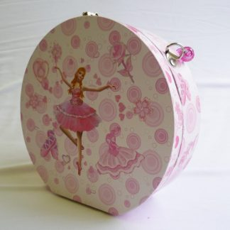Ballerina Gift box