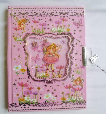 Fairy Wand Diary