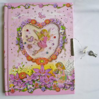 Fairy Diary