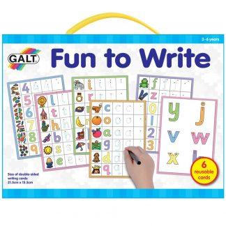Fun to Write