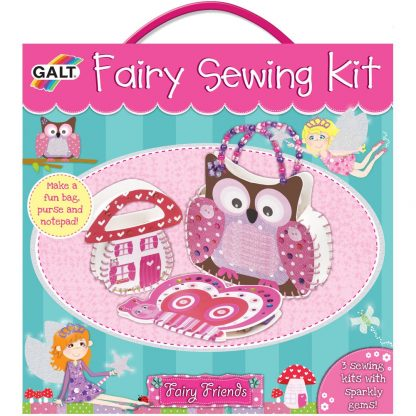Fairy Sewing Kit