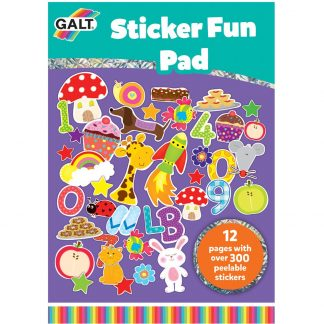 Sticker Fun Pad