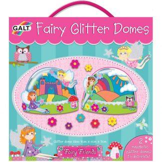 Fairy Glitter Domes