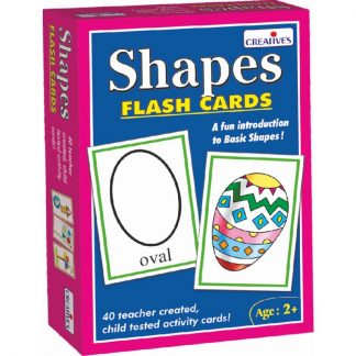 Flashcards - Shapes