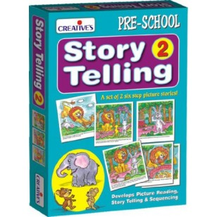 Storytelling 2 – Step by Step