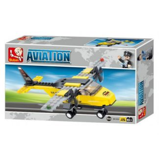 Aviation - T Trainer