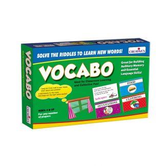 Vocabo